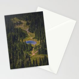 McNeil Point Stationery Cards