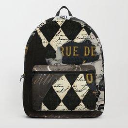 Belle Morte I Backpack