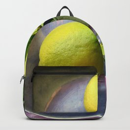 Pewter There Backpack