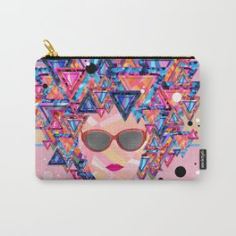 ...I Wanna Be A Star! Carry-All Pouch