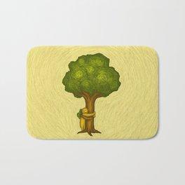 Tree Hugger Bath Mat