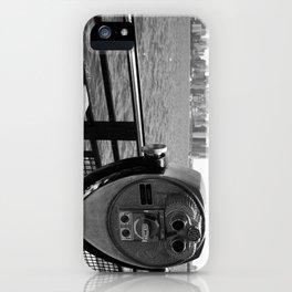 A View of Manhattan iPhone Case