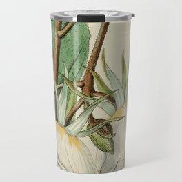 Edwards' Botanical Register Travel Mug