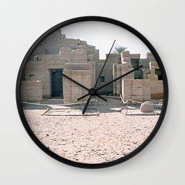Temple of Dendera, no. 1 Wall Clock