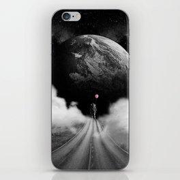 Desperado iPhone Skin