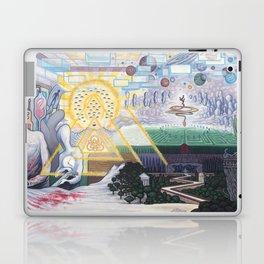 Away We Go Laptop & iPad Skin