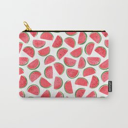 Watermelons by Rachel Whitehurst Carry-All Pouch