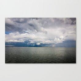 Saaremaa 2.0 Canvas Print