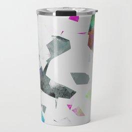 Camouflage XXXII Travel Mug