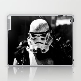 Imperial Stormtrooper 2 Laptop & iPad Skin