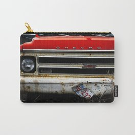Abandon Chevy Carry-All Pouch