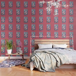 Bucky is my Sweetheart Wallpaper