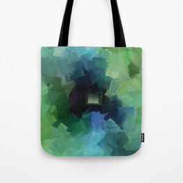 Pattern 2016 039 Tote Bag