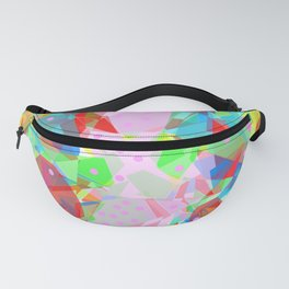 Adam And Eve Fanny Pack