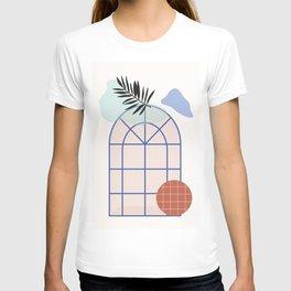 // Royal Gardens 02 T-shirt