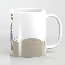 b&b Coffee Mug