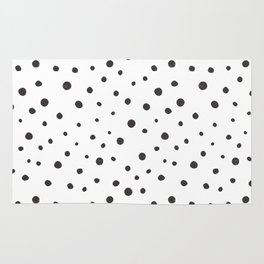 Dots | by Kukka Rug