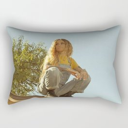 Kehlani 8 Rectangular Pillow
