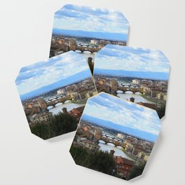 Florence- Italy Coaster