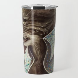 Elvis Petme Travel Mug