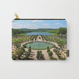 The Orangerie at Versailles Carry-All Pouch