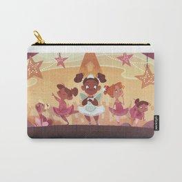 Dance Recital Carry-All Pouch