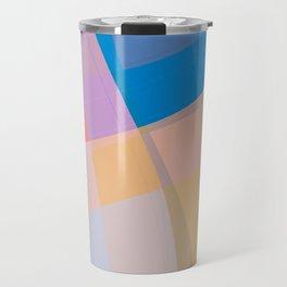 Pattern 2016 016 Travel Mug