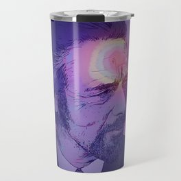 Alan Watts Travel Mug