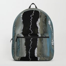 Midnight Vibration Backpack