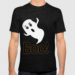 Ghost DJ BOO T-shirt