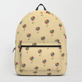 The windmill in my mind Backpack