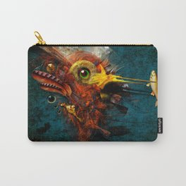 The Big Hunter Carry-All Pouch