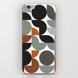Circulate iPhone Skin
