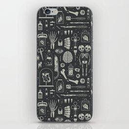 Oddities: X-ray iPhone Skin