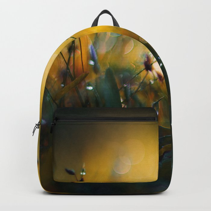 The Valley of Giants Backpack