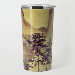 12000 steps - the Pilgrimage Travel Mug