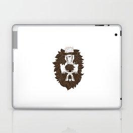 Coralaw - I Love You Laptop & iPad Skin