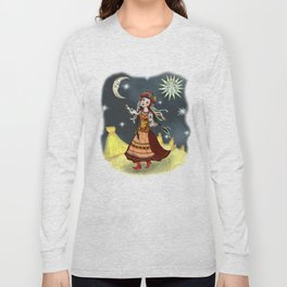 Slavic Rhapsody Long Sleeve T-shirt