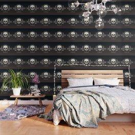 Gamer Geeky Chic Castlevania Inspired Bran Castle Transylvania Vampire Night Wallpaper