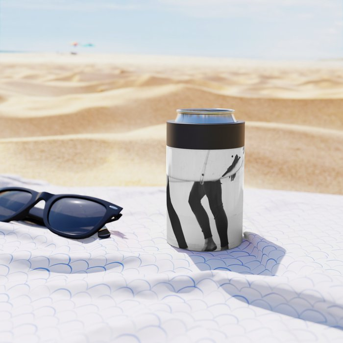 catch a wave Can Cooler