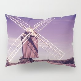 Spocott Windmill Pillow Sham