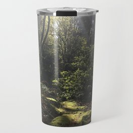 Afternoon Stroll Travel Mug