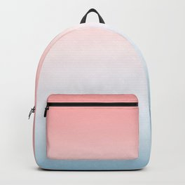 Pantone Ombre 2016 Color of The Year Backpack