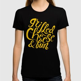 Grilled Cheese & Fun T-shirt
