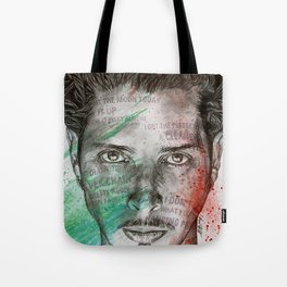 Pretty Noose: Tribute to Chris Cornell Tote Bag