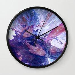 Tokyo Ghoul   Kaneki Ken Wall Clock