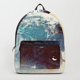 Night swim Backpack