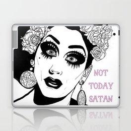 Bianca Del Rio - Not Today Satan *Special Edition* Laptop & iPad Skin