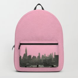 New York Nights Backpack
