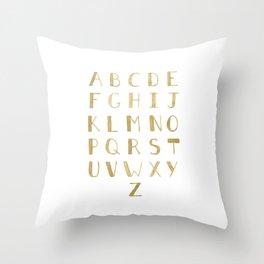 Textures Throw Pillows | Society6